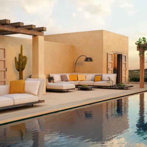 Mozaix Lounge - Royal Botania