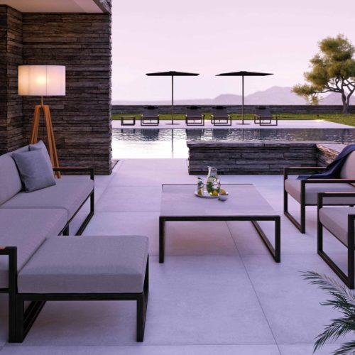 Ninix Lounge - Royal Botania