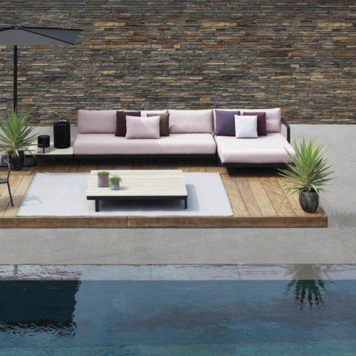 Alura Lounge - Royal Botania