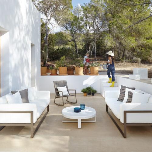 Flat Lounge - Gandia Blasco