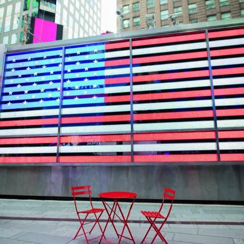 Bistro Coquelicot New York Album2020 Tom Watson 3