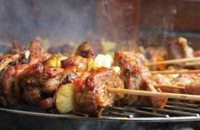 Barbecue Da Giardino E Terrazzo Guida Alla Scelta