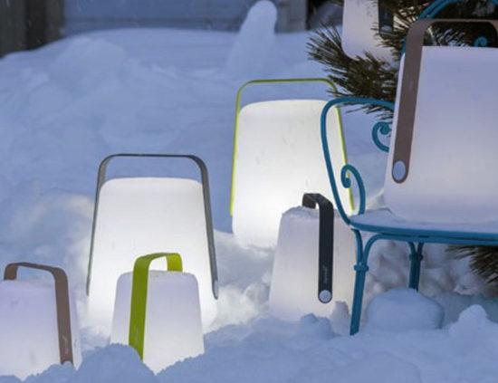 Fermob Per Un Outdoor Perfetto Anche In Inverno