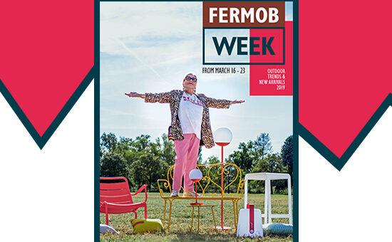 Fermob Week Slide Duemme