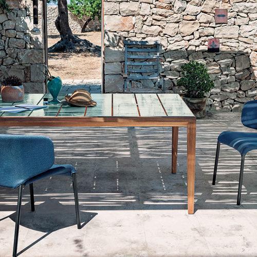 Tavolo Giardino 2