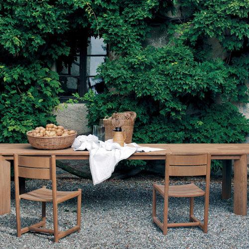 Tavolo Giardino 4